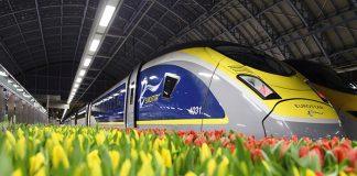 Eurostar veut capter le flux aérien entre Londres et Amsterdam