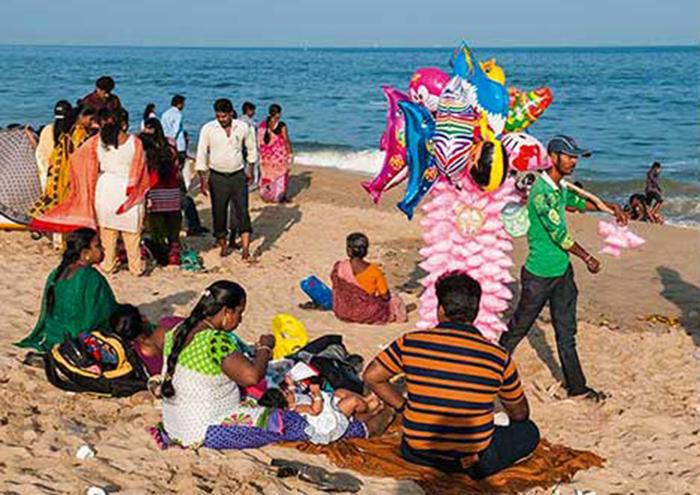 inde-chennai-plage-sari