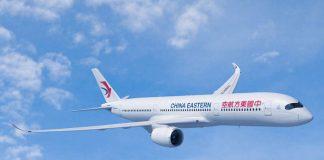 A350-900-China-Eastern