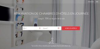 Dayuse.com page de location