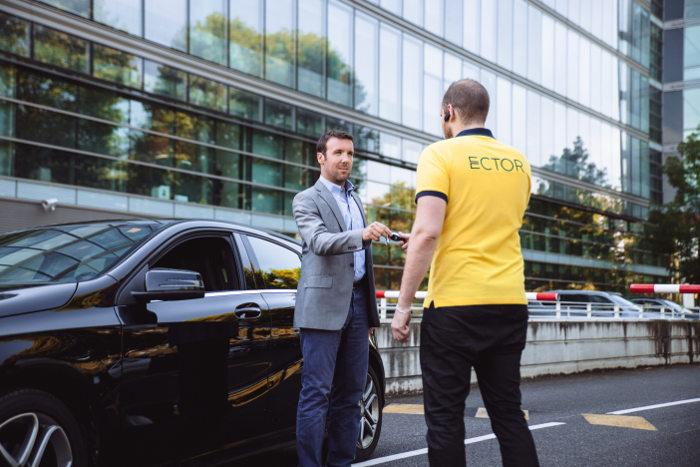 Ector-Business