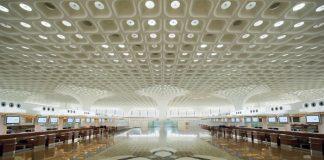 aeroport mumbai