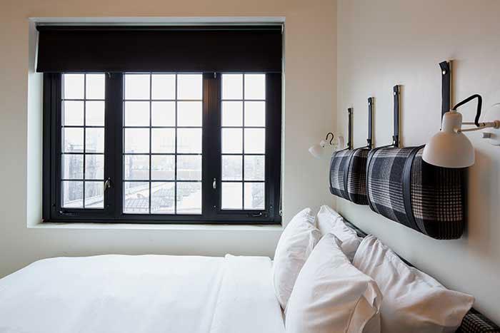 Brooklyn fourmille d'adresses simples et trendy comme le Gowanus, dans le quartier éponyme.