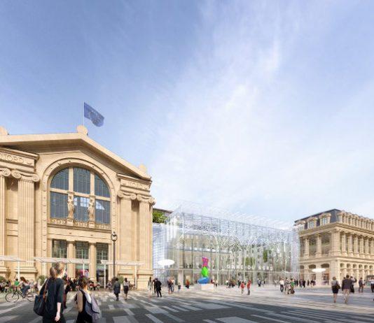 Suite et fin pour la transformation de la gare du Nord ?