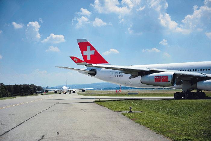 Zurich-Swiss