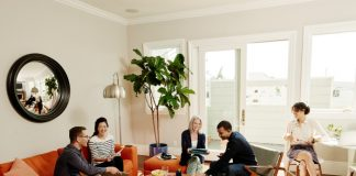 Airbnb for Work San Francisco