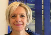 Béatrice Cuif-Mathieu, Directrice générale de SPL Grand Nancy Congrès et Evénements et vice-présidente de l'Unimev.