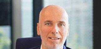 Olivier Jacquin, pdg du groupe Mangalis Hotels