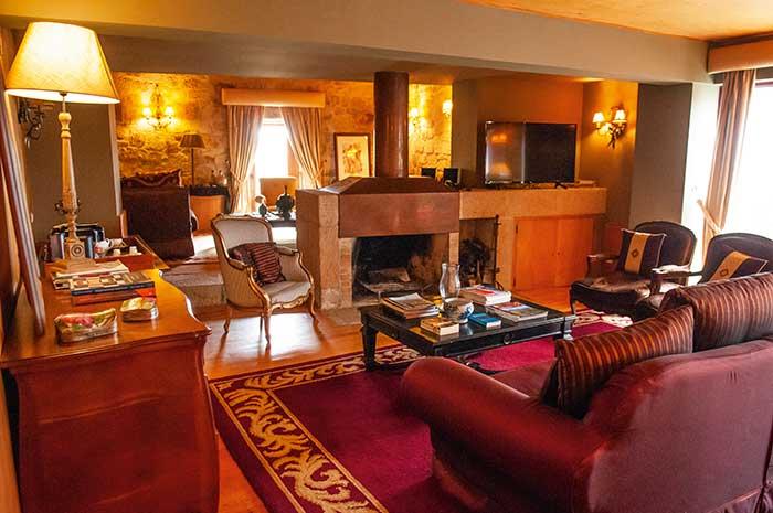 Un ancien village à l'abandon – Marialva – reconverti en hôtel trendy : pari réussi pour la Casas de Coro.