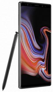 Samsung Galaxynote 9