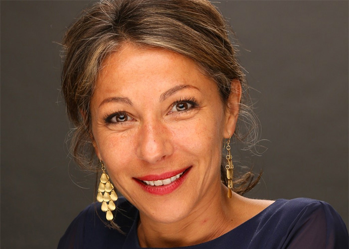 Agathe Fabron, vice-présidente Voyages d'Affaires et mice au sein de la division Ventes globales d'Accor-Hotels