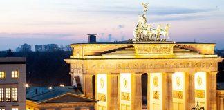 Berlin-Porte-de-Brandebourg