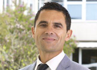 Francky Trichet, adjoint au Maire de Nantes délégué à l'Innovation et au numérique