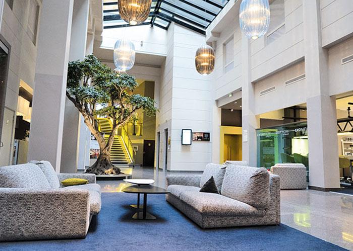 Mercure Nantes Centre