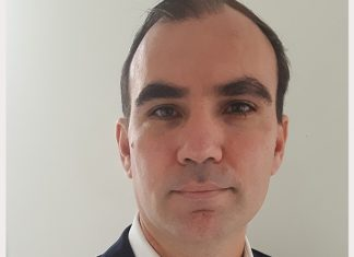 Jean-Marie Longin, directeur ventes hôtels EMEA d'American Express Global Business Travel