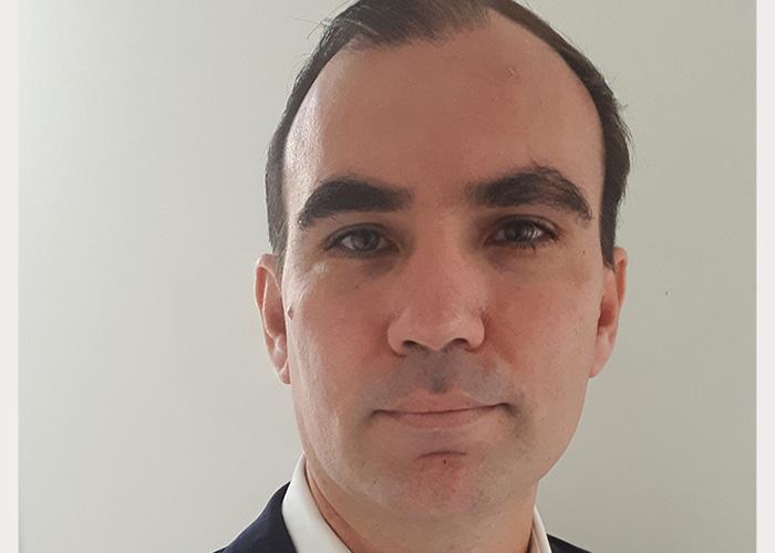 Jean-Marie Longin, directeur ventes hôtels EMEA d'American Express Global Business Travel