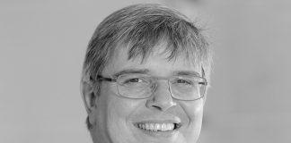 John Baird-Smith, directeur général France de HRS