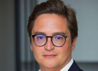 Paul-Édouard Le Bret, directeur des ventes globales Voyages d'Affaires du groupe Louvre Hotels