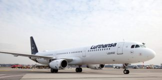 Lufthansa-BCD