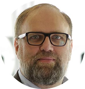 Manfred Ostermeier, fondateur et Président du Conseil de Surveillance de Botspot