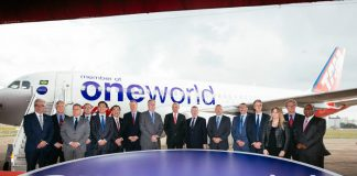 alliances-oneworld