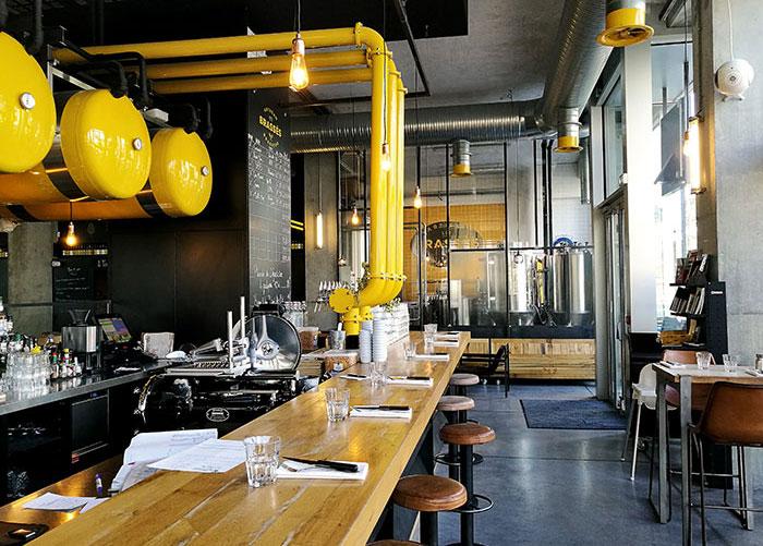 H tellerie restaurants services les bonnes adresses du voyage d 39 affaires nantes - Les bonnes tables de nantes ...