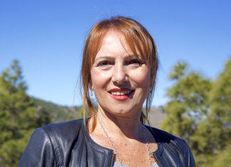 Ines Jimenez Martin, Directrice du bureau de convention de Gran Canaria