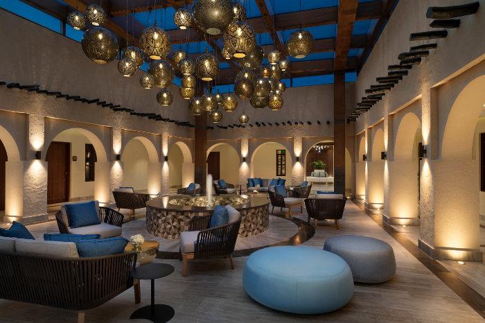 A Doha, le Souq Al Wakra by Tivoli