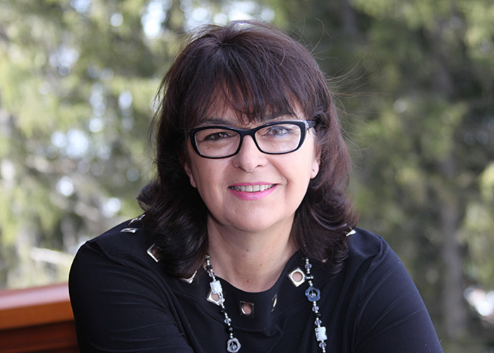 Véronique Bertrand, directrice France Meetings & Events du Club Med