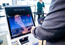 biometrie-Delta-check-in