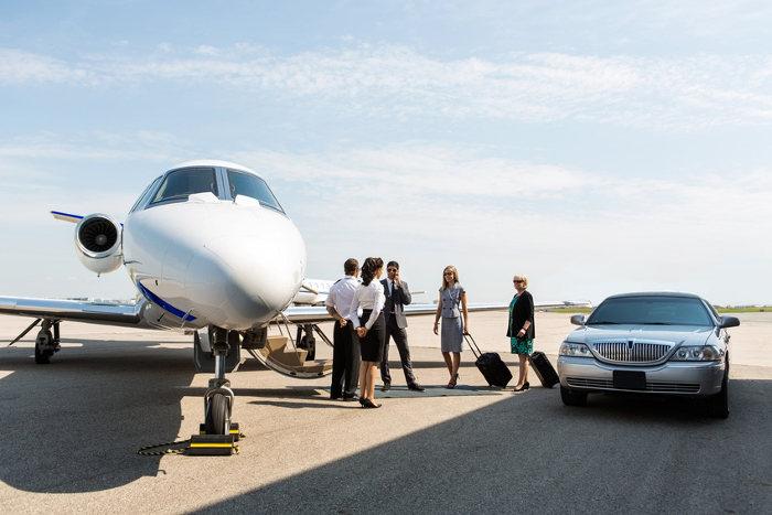 PrivateFly-jet