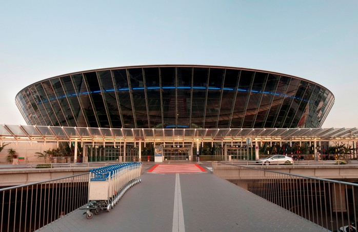 DR Aéroports de la Côte d'Azur
