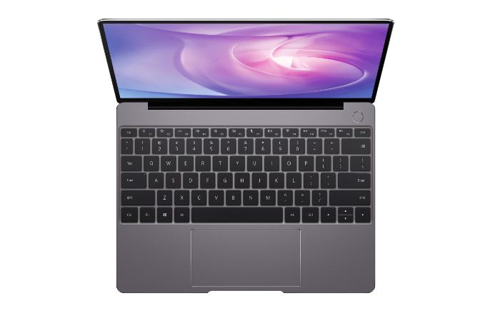 Huawei a dévoilé son Matebook 13, qui singe volontairement le MacBook Air… jusqu'aux défauts d'Apple !