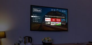 Netflix-hilton-ConnectedRoom
