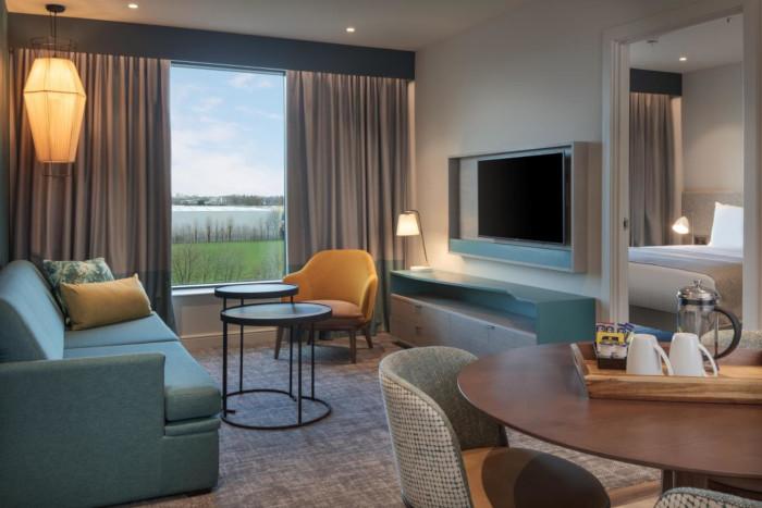 Staybridge Suites Londres Heathorw