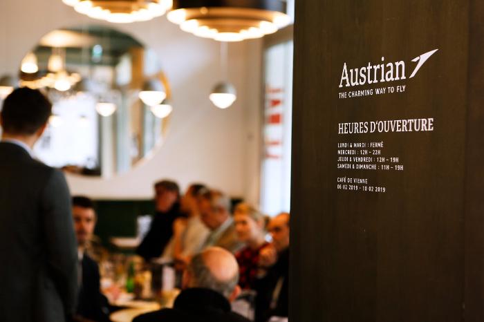 Café de Vienne