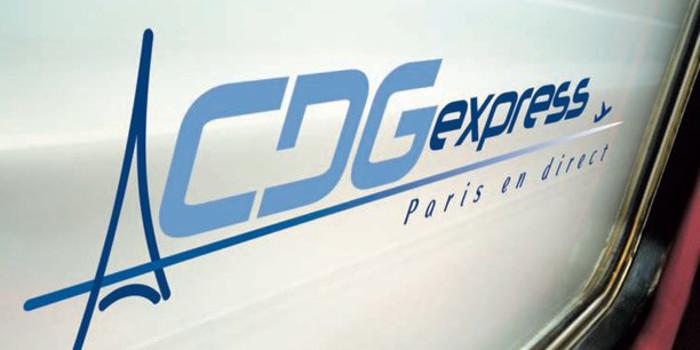 cdg-express