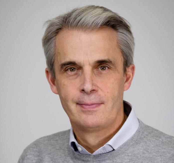 Stéphane Donders