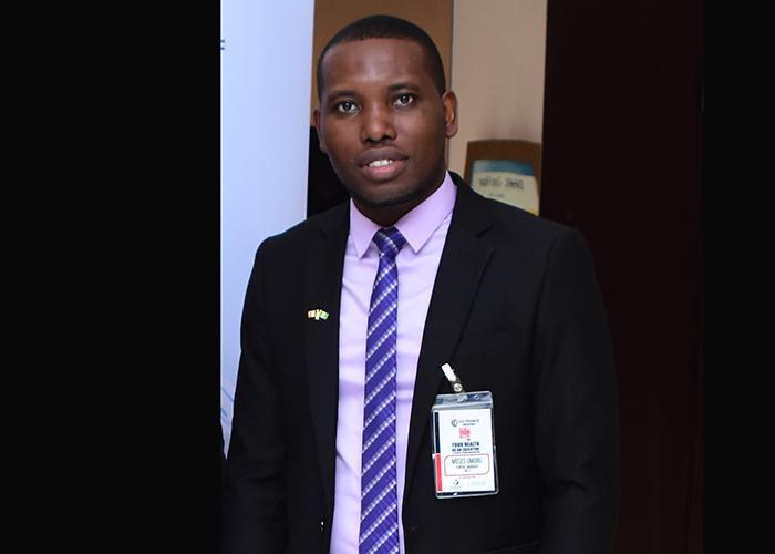 Moses Umoru