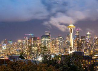 Seattle-Kerry-Park