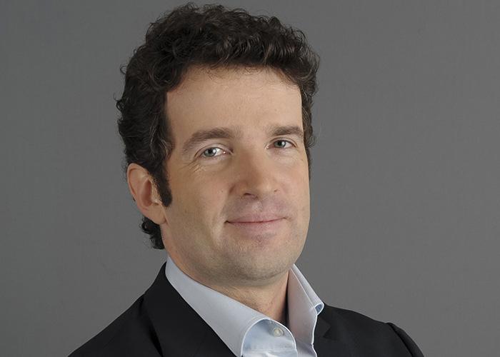 Stéphane Perchenet