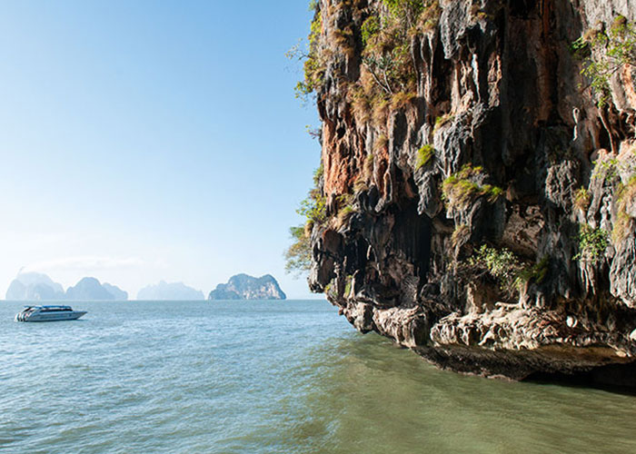 rencontres à Phuket Thaïlande