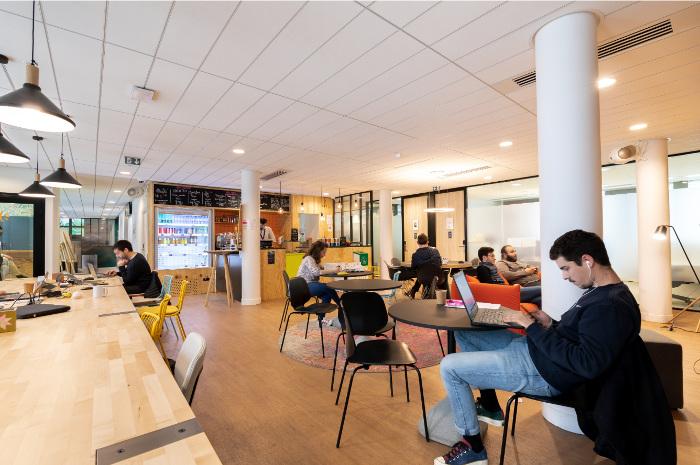 Wojo, Wojo Corner, Wojo Spot : Nexdoor change de nom et d'envergure avec l'appui d'Accor et de Bouygues Immobilier
