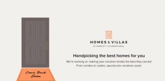 Homes & Villas by Marriott