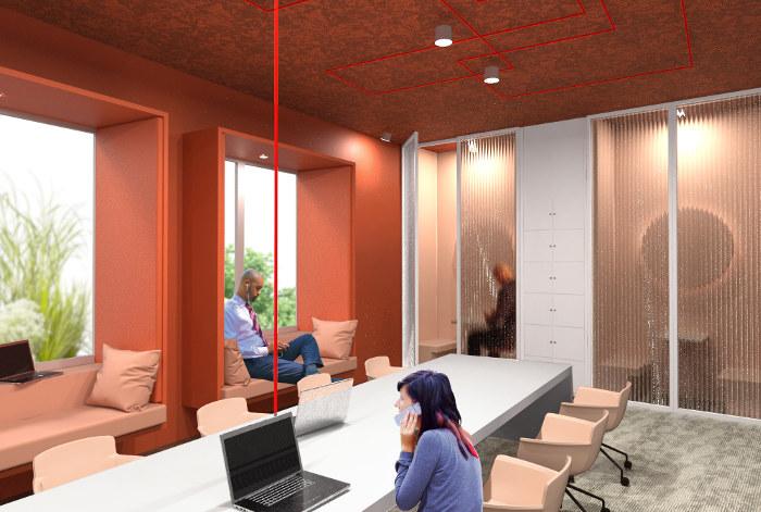 NEWTON-Offices