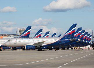 Aeroflot-sukhoi-moscou