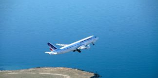 Air France Marseille