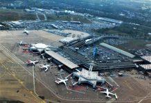Cologne aéroport