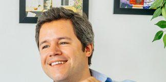 Emmanuel Marill, Directeur France d'Airbnb