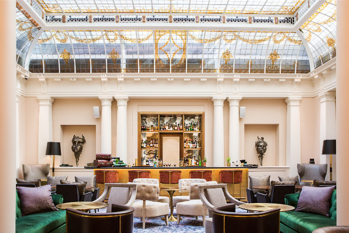 Hotel-Louvre-Bar